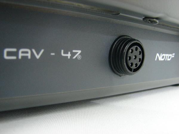 CAV47 3