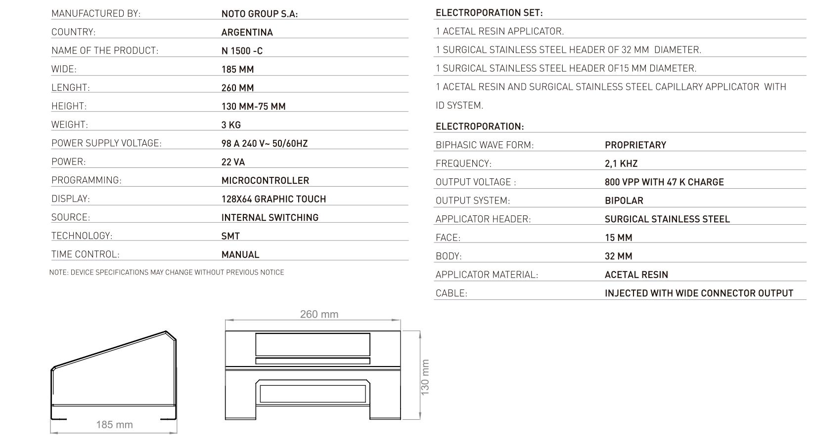 Data-Sheet-N-1500--C-2